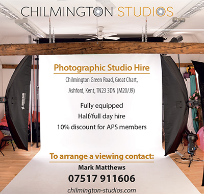 Chilmington Studios; Create