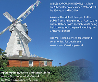 Willesborough Windmill Weddings